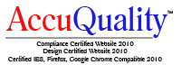 AccuQuality.com SEO Review and SEO Audit